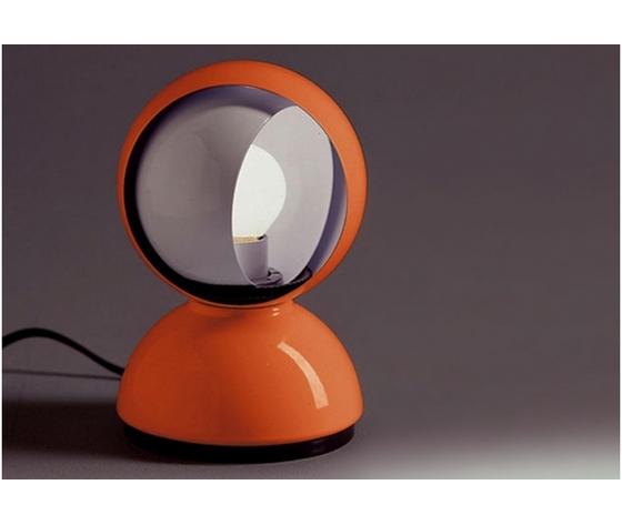 Eclisse lampada da tavolo artemide