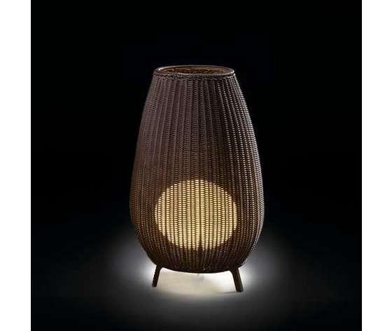 Bover amphora 01 outdoor floor lamp im 500