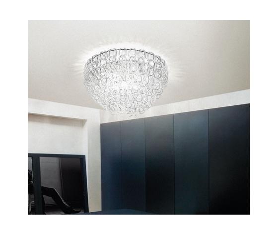 Giogali vistosi lampada da soffitto