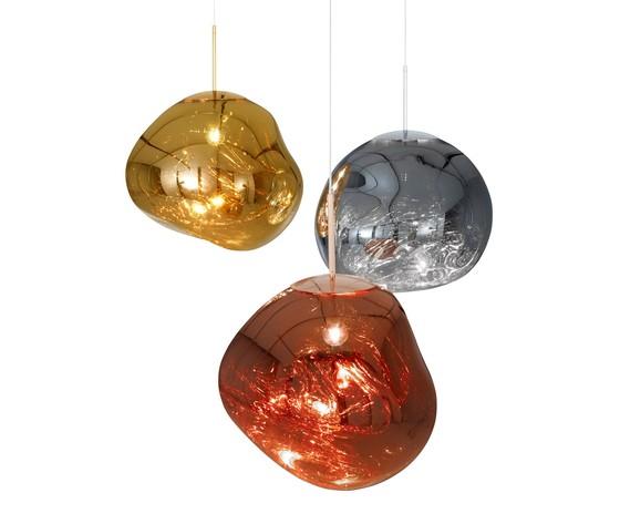 Melt pendant light from tom dixonylighting