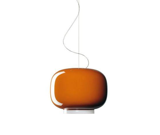 Foscarini chouchin mini 1 sospensione arancio