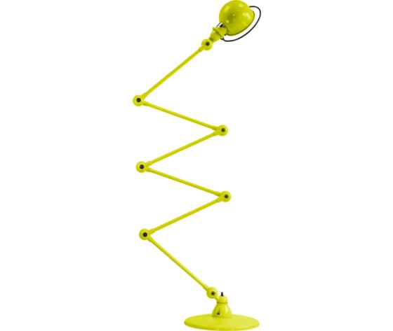 D9406 13 jaune souffre