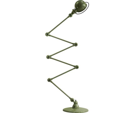 D9406 5 vert olive