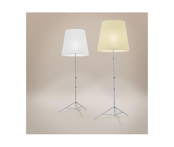 Gilda pallucco lampada da terra