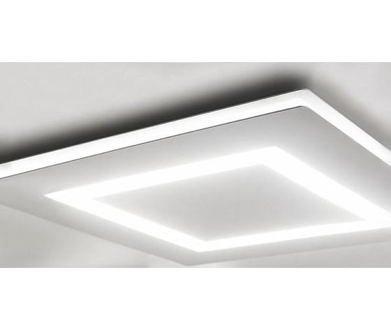B flat ceiling lamp panzeri 136447 rel942d98ad