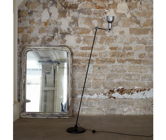 Dcw lampe gras no 230 lampada da terra