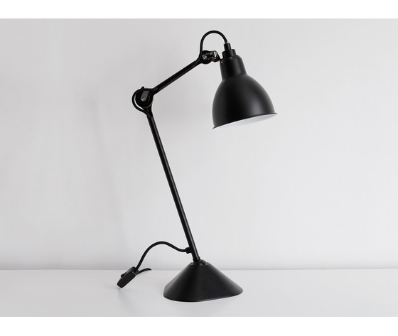 Dcw editions lampe gras 205 table lamp