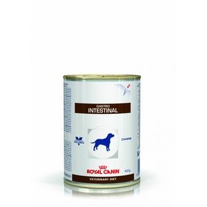 ROYAL CANIN GASTRO INTESTINAL CIBO UMIDO 400GR