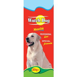 Watch Dog 20 kg super energy