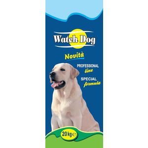 Watch Dog Puppy 20 kg