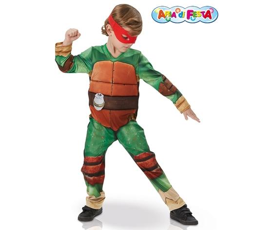 Costume carnevale tartarughe ninja