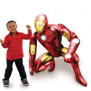 Pallone airwalker Avengers