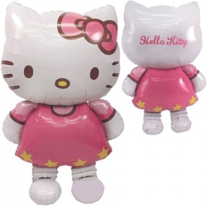 Pallone airwalker Hello Kitty