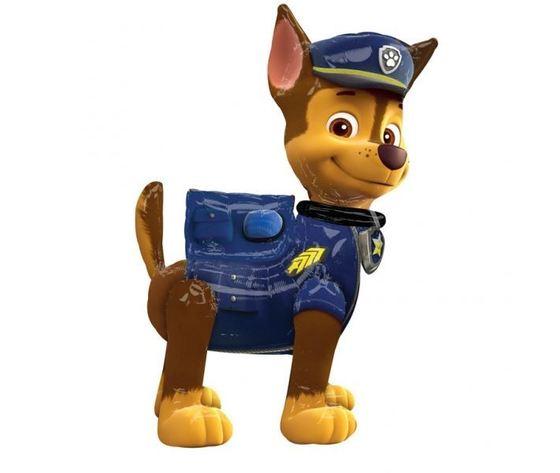 Pallone airwalker paw patrol
