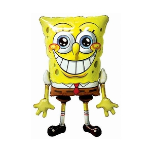 Pallone airwalker Spongebob
