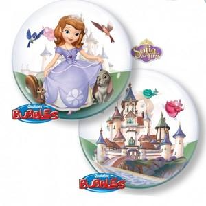 Pallone bubbles Sofia