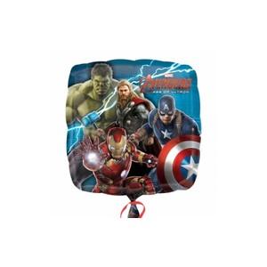 Pallone mylar Avengers