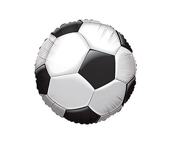 Pallone mylar calcio
