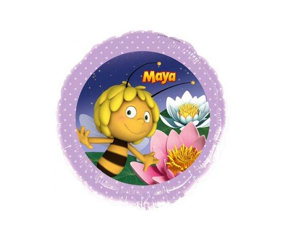 Pallone mylar l'ape maya