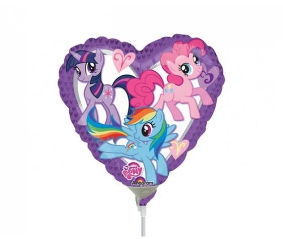 Pallone mylar my little pony