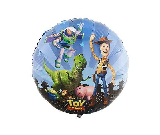 Pallone mylar toy story