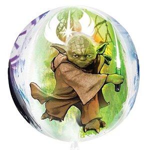 Pallone orbz Star Wars
