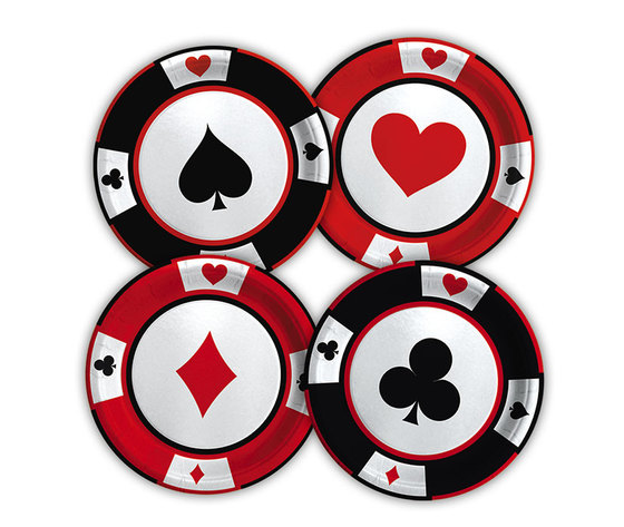 Piatti poker