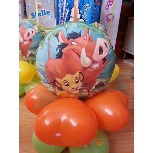 Scultura di palloncini 8