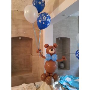 Scultura di palloncini 13