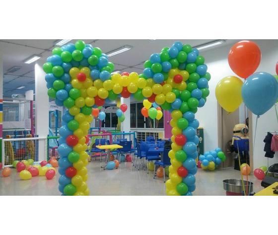 Scultura di palloncini 28