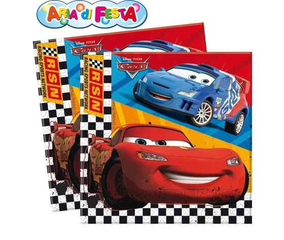 Tovaglioli cars