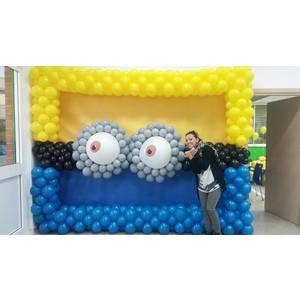 Scultura di palloncini 17