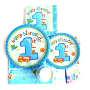 Kit Mini 1 compleanno