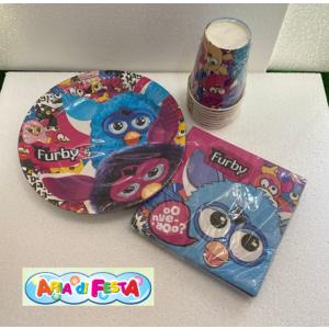 Furby Kit