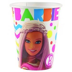 Bicchieri Barbie
