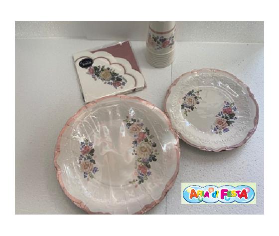 Wedding rose kit