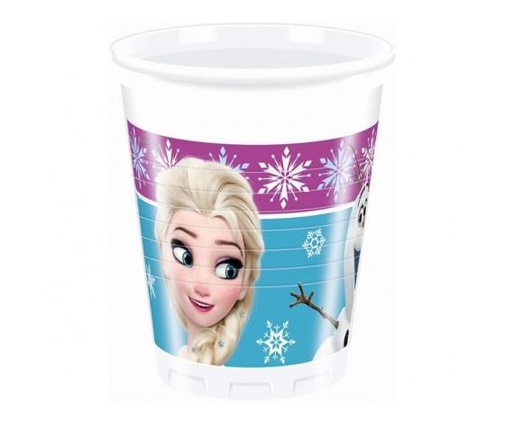 Bicchieri frozen