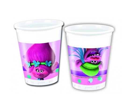 Bicchieri trolls