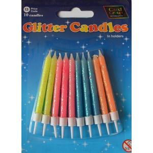Candela glitter