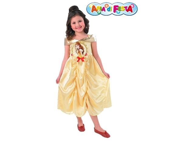 Costume carnevale principessa