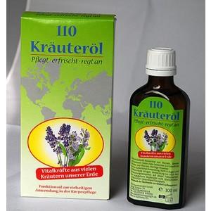 KRAUTEROL 110 ERBE OLIO