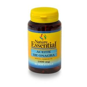 Olio di Enotera (Oenothera biennis)  30 caps  1.000 mg