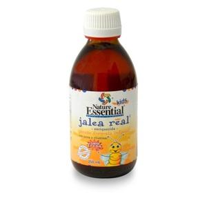 Sciroppo con China e Vitamine (Línea infantile)   250 ml