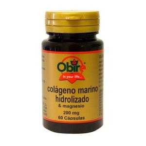 Collagene Marino+Magnesio  60 caps 600 mg