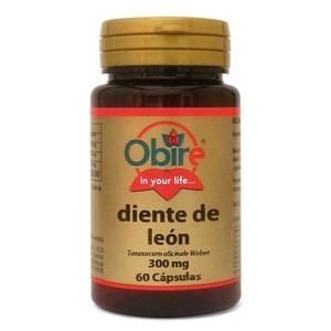 Tarassaco o Dente di Leone (Taraxacum officinale)  100 comp   500 mg