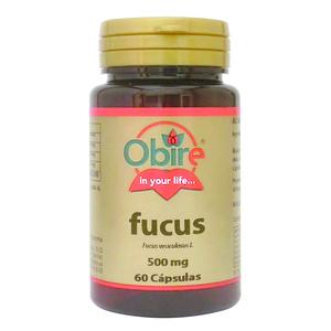 Fucus (Fucus Vesiculosus)    60 caps  500 mg
