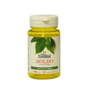 Boldo (Peumus boldus)   100  comp  500  mg