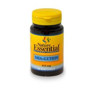 DHA + Luteina    50 perle   615 mg