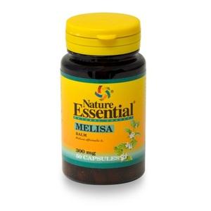Melissa (Melissa officinalis) 50 comp  300 mg