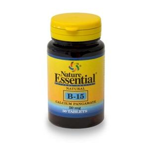 B-15    50 comp  50 mg